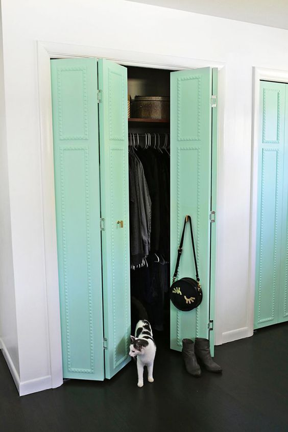 puertas-interiores-color-mint